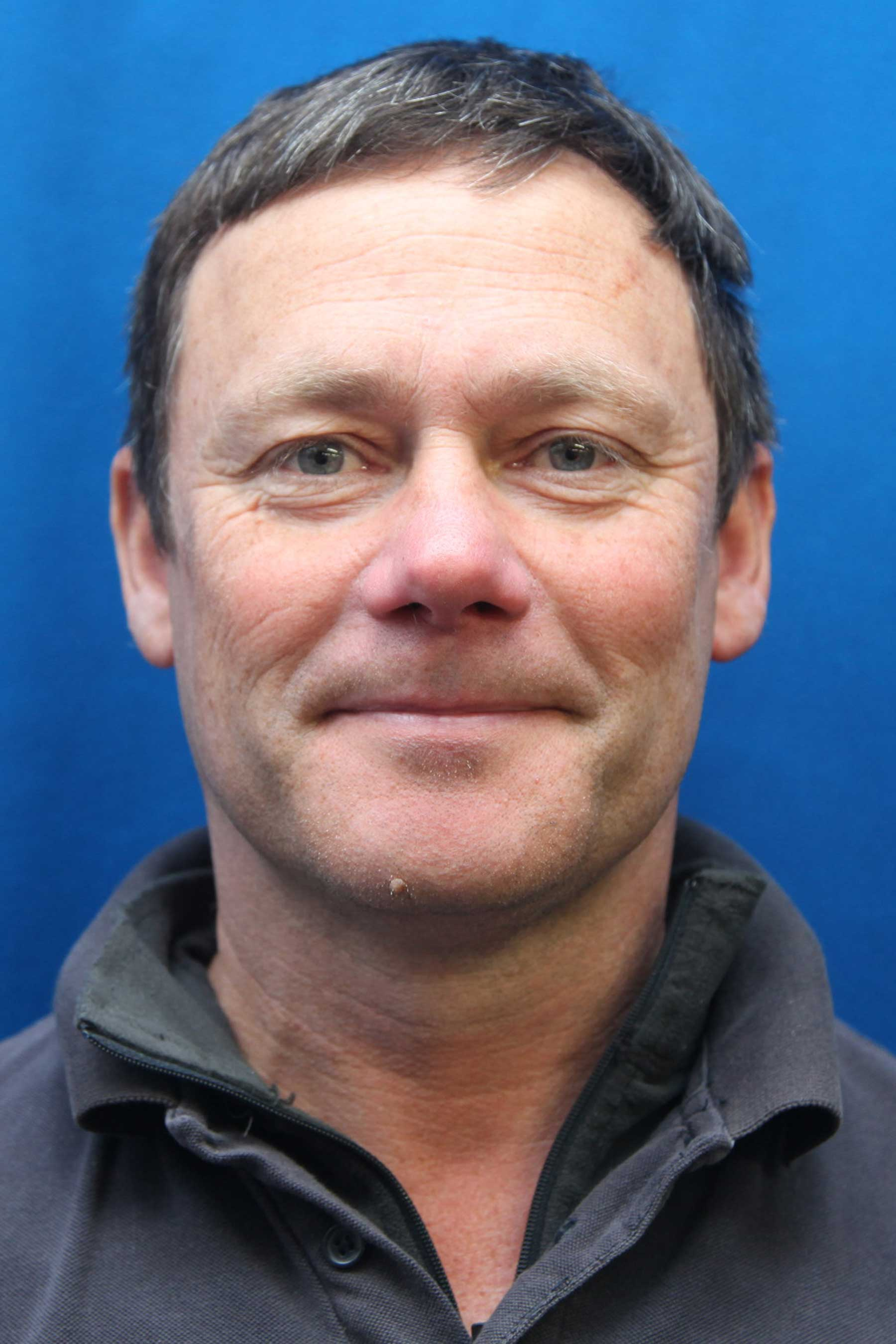 Mark Strudwick, Operations Team, RNLI Dart